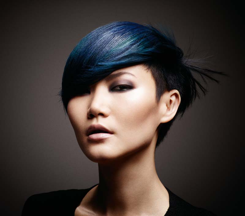Schwarzkopf Hair Color at Salon Lynne Washington DC Logan Circle