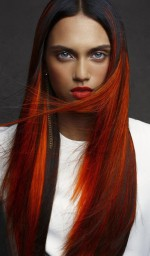 Schwarzkopf Trend Look: Seek Colour