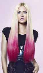 Trends: Ombre Hair by Great Lengths